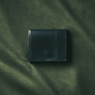 SMALL FOLD WALLET