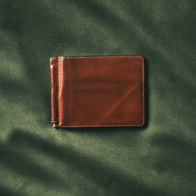 MONEY CLIP WITHOUT COINPURSE