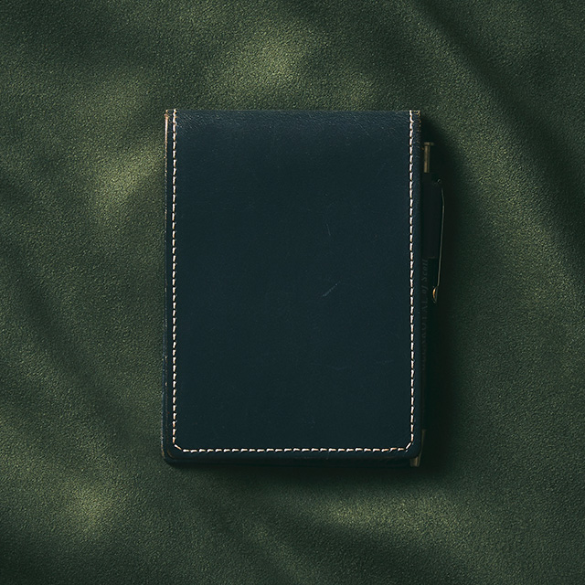 POCKET BOOK COVER