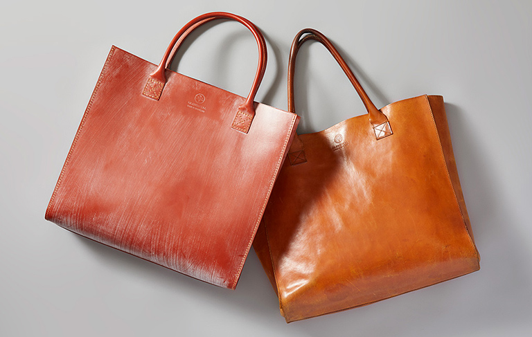 BIG TOTE BAG ビッグトートバッグ カラーバリエーション