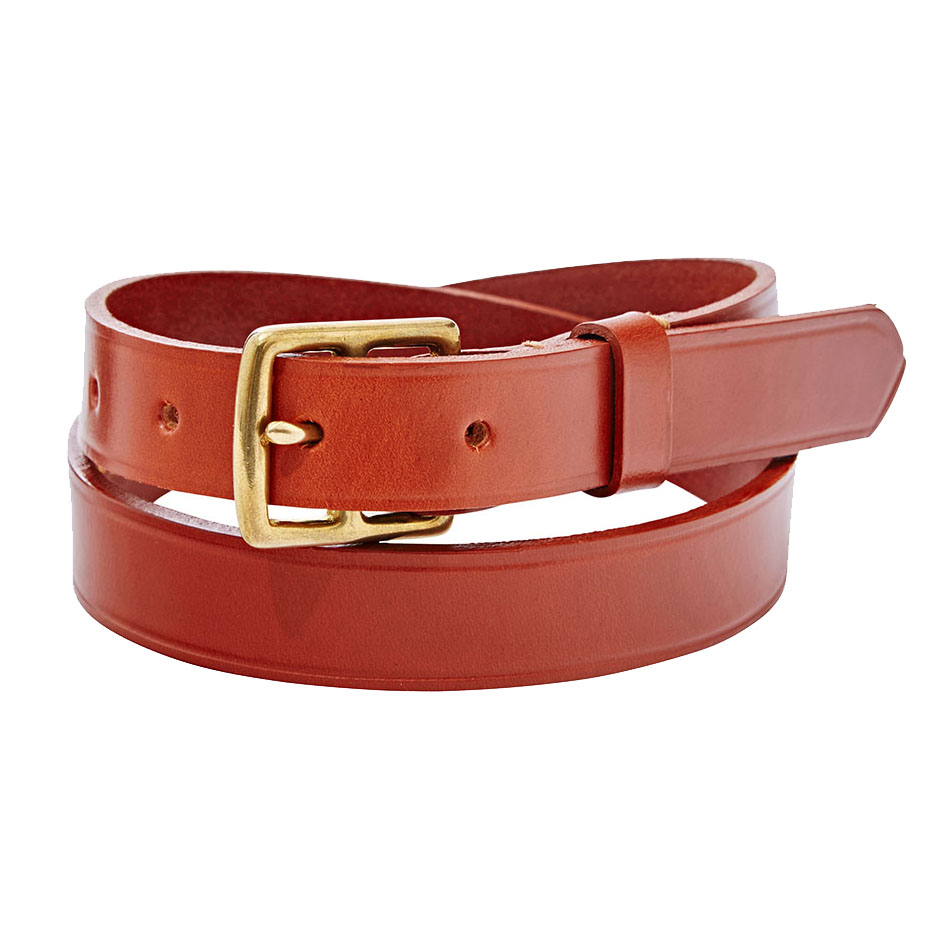 SLIM STIRRUP BELT