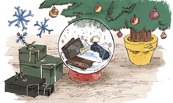 予算別・おすすめクリスマスギフト5選