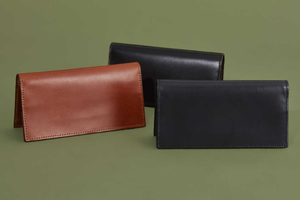 LONG WALLET WITH CURVED ZIP_2