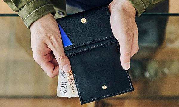新しい時代に活躍するグレンロイヤルのミニ財布3選