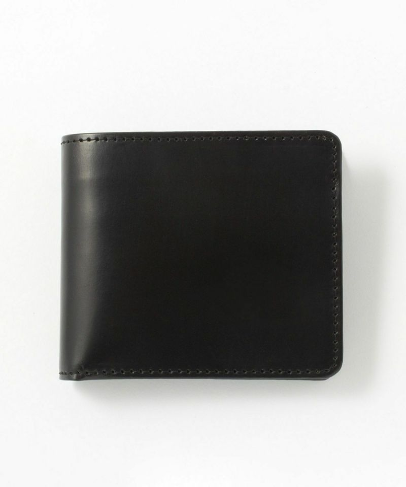 HIP WALLET WITH DIVIDER(Bridle)