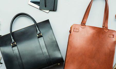 上品さと機能性を兼ね備えた新作トートバッグの魅力を解説