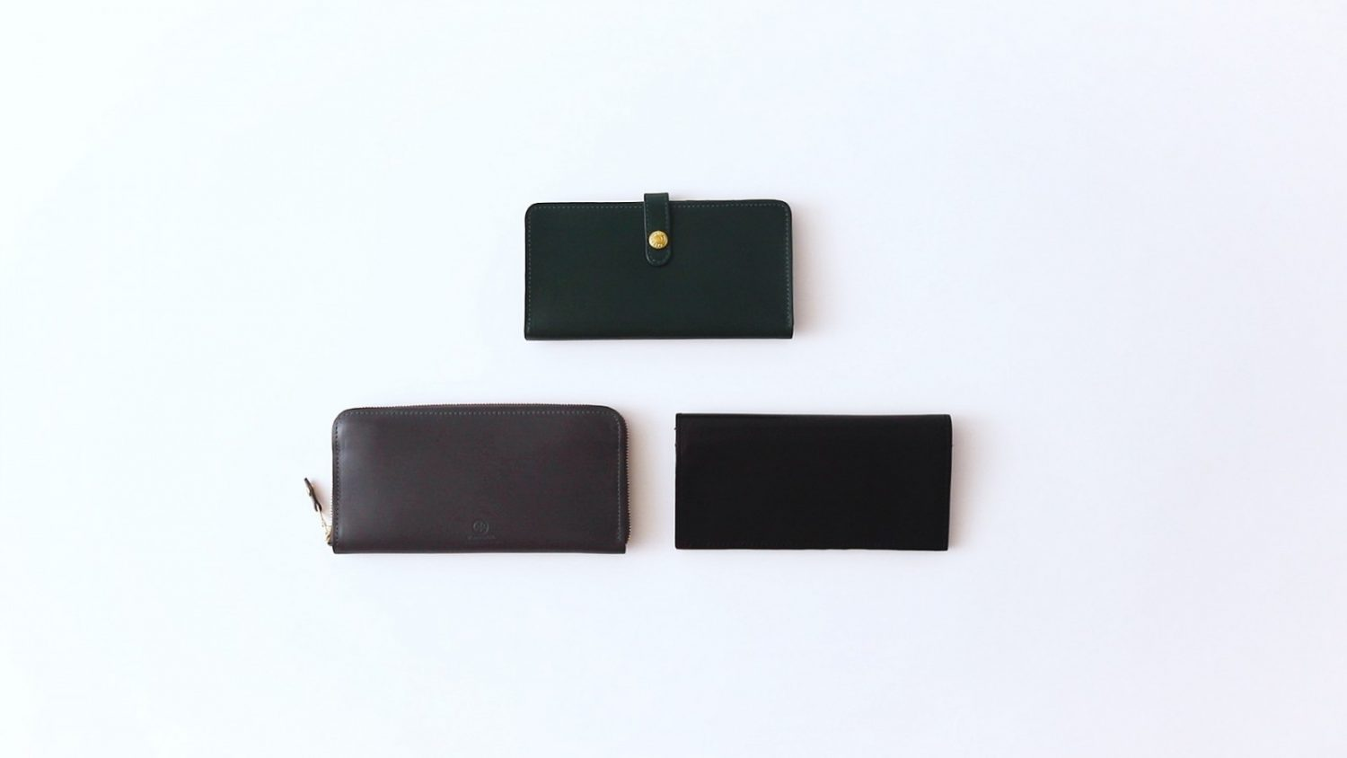 How to choose a LONG WALLET