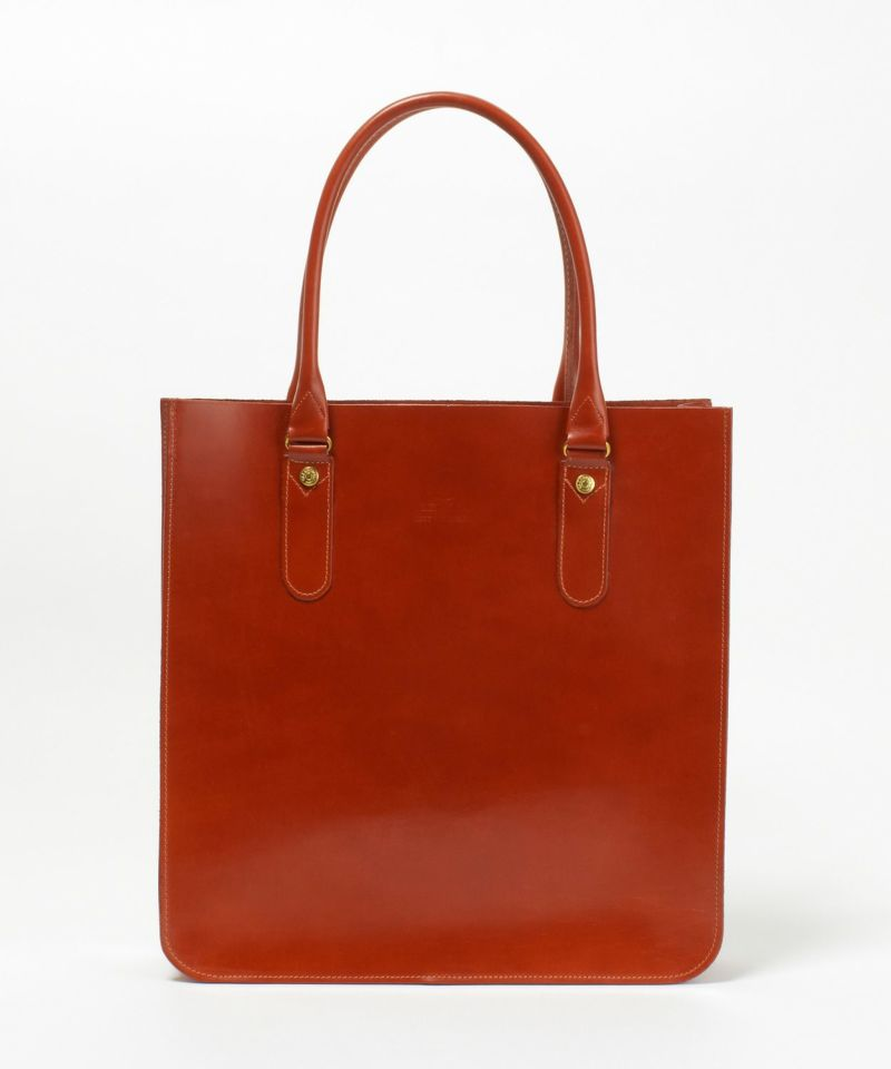 2 HANDLE TOTE BAG