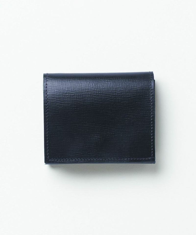 SMALL FOLD WALLET(Lakeland Bridle)