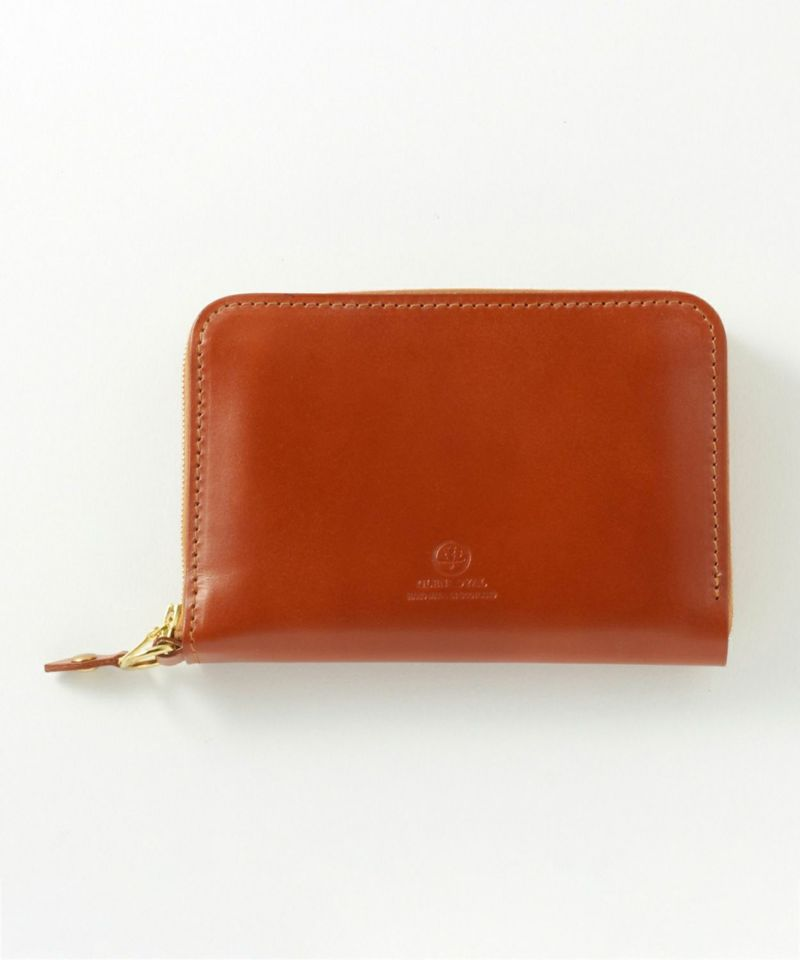 WALLET WITH DIVIDERS(Bridle)